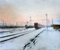 Архангельск - Москва № 3. 2015. В частной коллекции